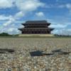 360度カメラ リコーシータSCを持って平城京へ